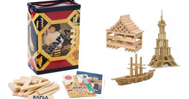 Kapla jeux en bois