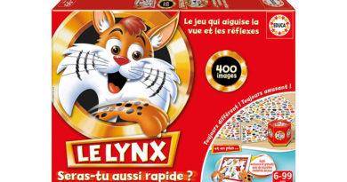 lynx, le jeu