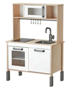 Mini cuisine IKEA
