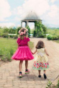etre grand frere ou grande soeur