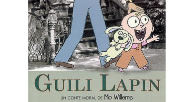 Guilli Lapin