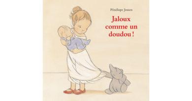 Jaloux Comme Un Doudou