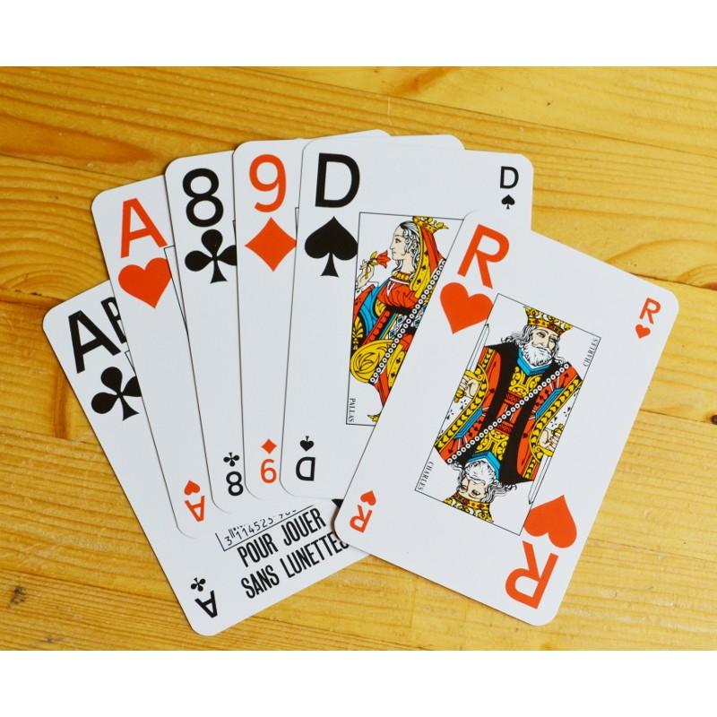 Les Jeux De Carte Pour Grandir