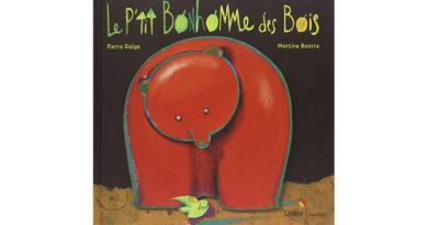 Petit Bonhomme Des Bois